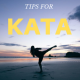 TIPS FOR KATA FROM SMA KARATE
