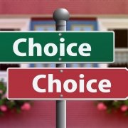 Make Hard Choices to Have an Easy Life